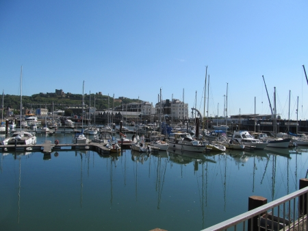The Marina,Dover - Yachts, Dover, Marinas, Kent, Boats, UK