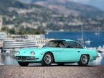 Lamborghini 350 GT Cookie Mint