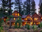 Luxury Lake Tahoe Home