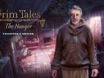 Grim Tales 15 - The Hunger01video games,hidden object,puzzle,cool,fun,