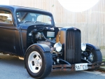 1936 Chev Rat Rod