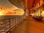 On a Cruise