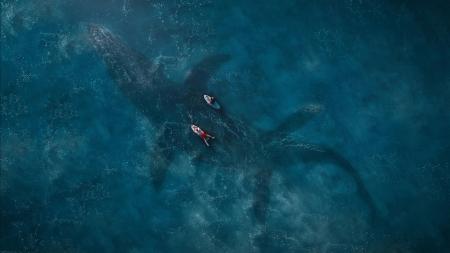 Jurassic World Fallen Kingdom 2018 Movies Entertainment Background Wallpapers On Desktop Nexus Image 2402638
