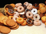 Cookies And Doughnuts