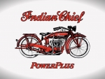 Indian Motorcycle Chief Power