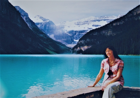 Lake Louise - Alberta - Canada - Alberta, Banff National Park, Canada, Lake Louise