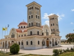 Church in Cyprus