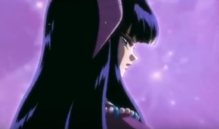 Inuyasha Movie 2, Kaguya - Inuyasha, Anime, Movie, Fantasy