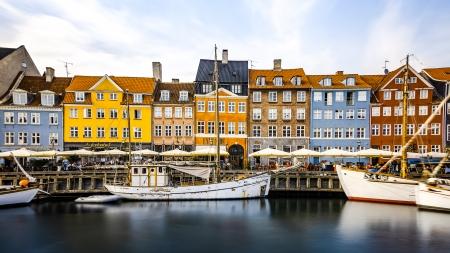 Nyhavn copenhagen other nature background wallpapers on desktop nexus image 2403989 - Copenhagen wallpaper ...