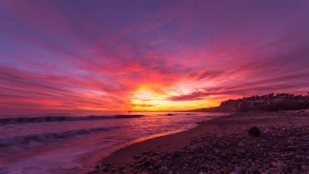 Paradise at Bacara Santa Barbara