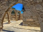 Arches in Cyprus
