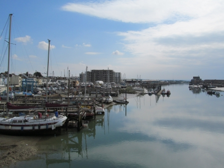 Sussex Yacht Club - Yachts, Sailing, Boats, Pleasure Craft, Shoreham