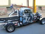 Tattoo - The Rat Rod
