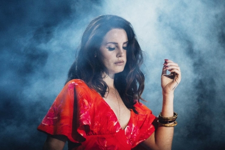 Lana Del Rey Music Entertainment Background Wallpapers On