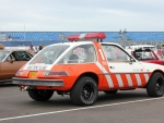 1977 AMC Pacer Rescue Vehicle