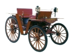 thompson steam car