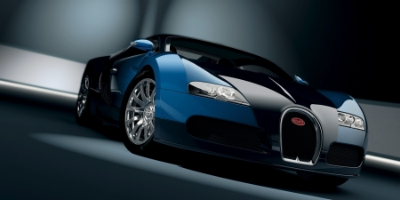 Bugatti Veyron - photo, italian, car, bugatt, veyron, fast