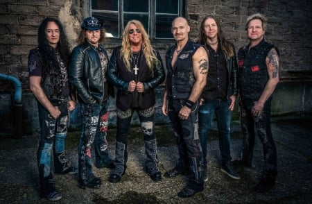 Primal Fear Music Entertainment Background Wallpapers On Desktop