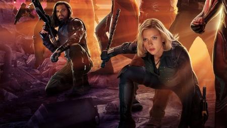 Avengers Infinity War Movies Entertainment Background Wallpapers On Desktop Nexus Image 2409487