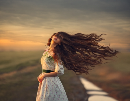 Fantastic Windy Day Other People Background Wallpapers On Desktop Best Image Libraries Sapebelowcountryjoecom
