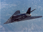 F-117 Assult. Almost Alien.