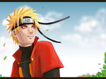naruto hero of konoha