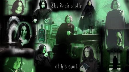 Severus Snape Wallpaper Movies Entertainment Background