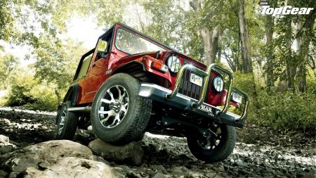 Jeep Thar Jeep Cars Background Wallpapers On Desktop Nexus