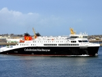 'Loch Seaforth' Ferry - Scotland