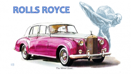 Rolls Royce ad art - Rolls Royce wallpaper, Rolls Royce Desktop background, Rolls Royce, Rolls Royce Automobile, Rolls Royce cars