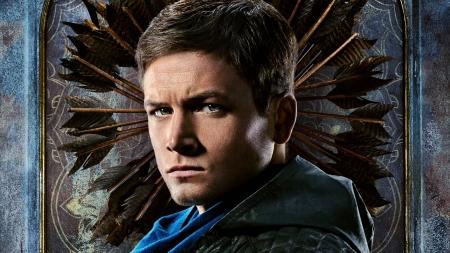Robin Hood 2018 Movies Entertainment Background