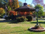 Park Gazebo in Rockaway, NJ