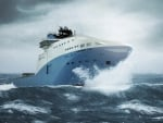 Maersk TBN Offshore Support Vessel