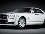 2016 Rolls-Royce Ghost Eternal Love