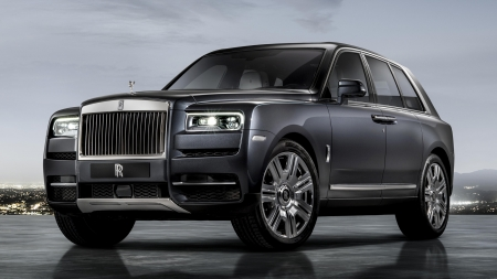 2018 Rolls Royce Cullinan Rolls Royce Cars Background Wallpapers