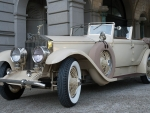 Rolls-Royce Phantom 1929
