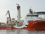 Siem Helix 2 Offshore Support Vessel