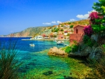 Cephalonia, Greece