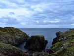 Butt of Lewis - Isle of Lewis - Outer Hebrides - Scotland