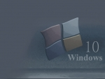 Windows 10 Gray