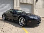2007 Aston Martin V8 Vantage 6-Speed