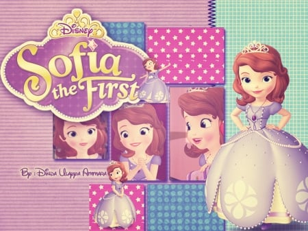 Sofia The First - TV Series