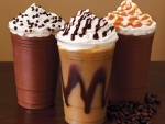 Frappe Cups