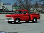 1963 chevrolet c10 pick up