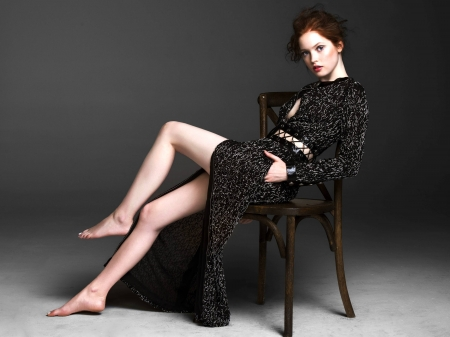 Ellie Bamber Actresses Amp People Background Wallpapers On