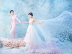 Lovely Couple