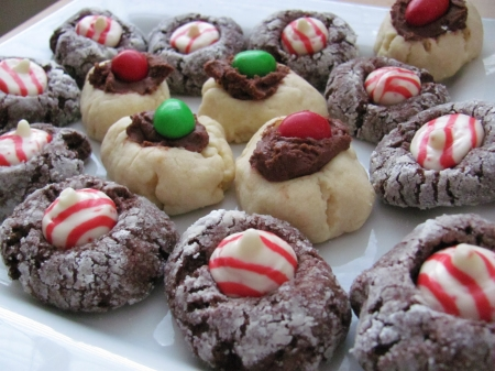Fudge balls - cookies, delicious, photography, fudge, special, christmas, abstract, sweet