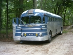 1948 greyhound silverside