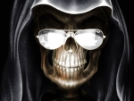 Reaper with Raybans