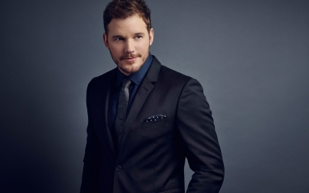 Chris Pratt Other People Background Wallpapers On